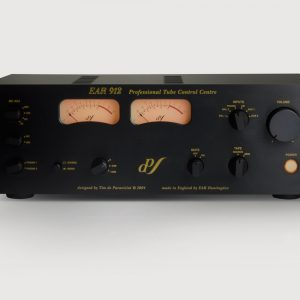 Pre-Amplifiers 前級